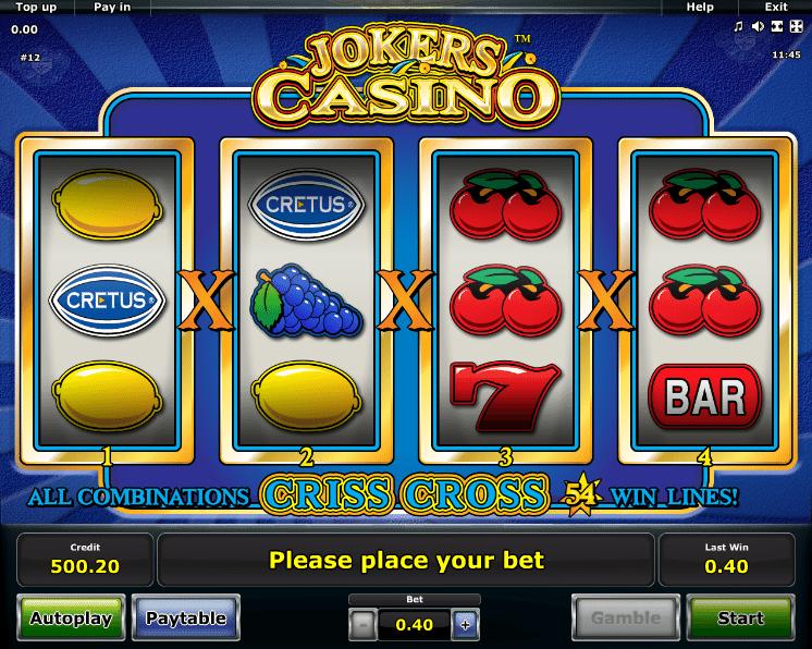 Slot Machine Bonus 178096