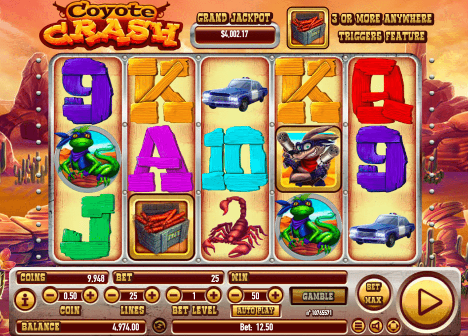 Slot Spiele 967169