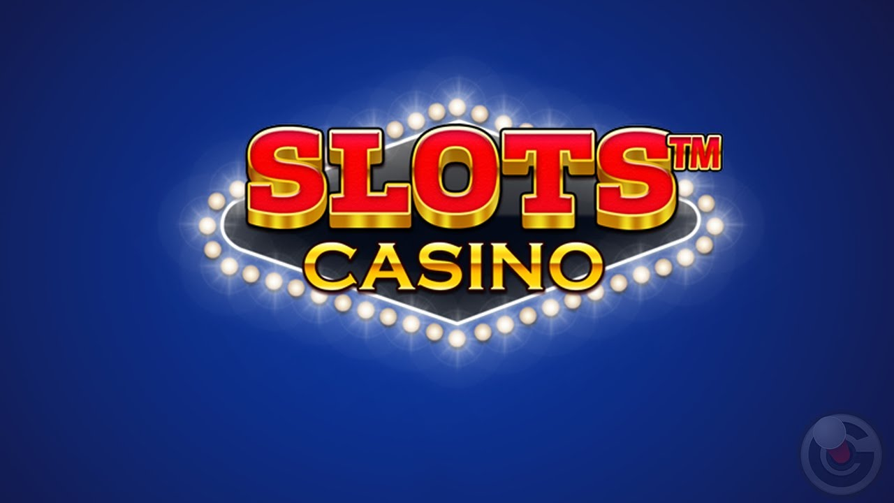 Slots Login 70843