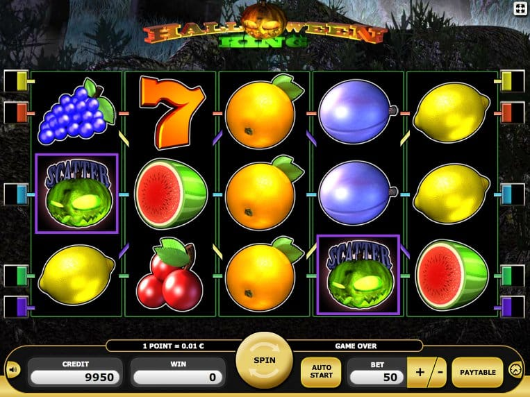 Spielautomat Gewinnchancen 851307