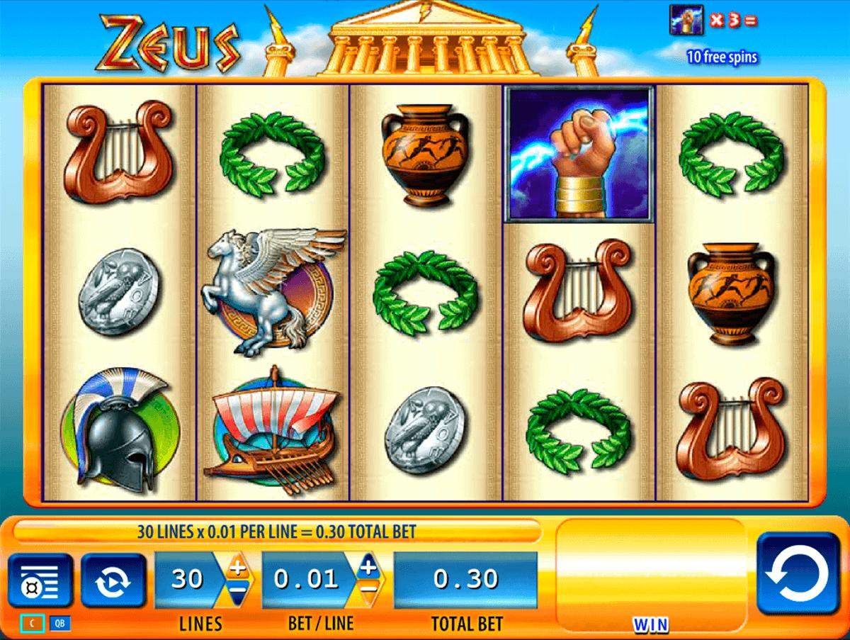 Spielautomat Gewinnchancen 543164