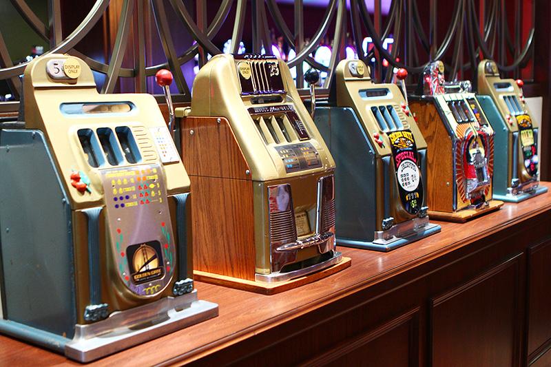 Spielautomat Gewinnchancen Spielverhalten 338665