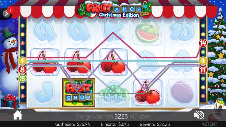 Spielautomaten auf 999763