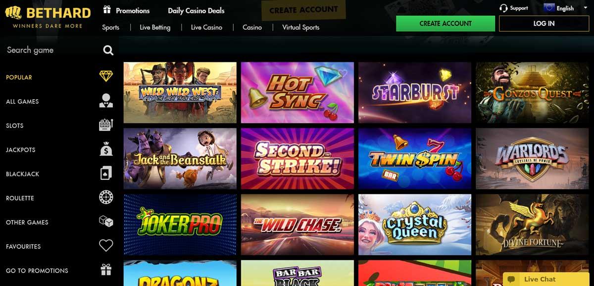 Spielautomaten Bonus 381262