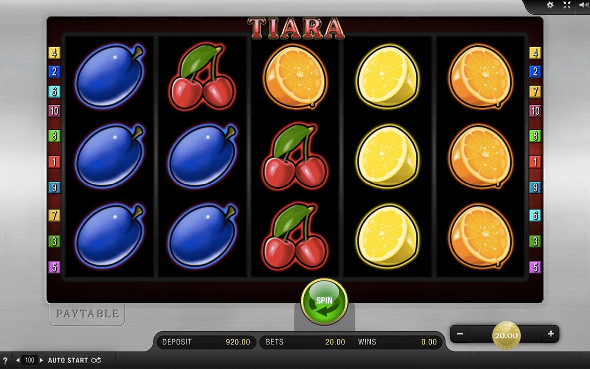 Spielautomaten Bonus 829184