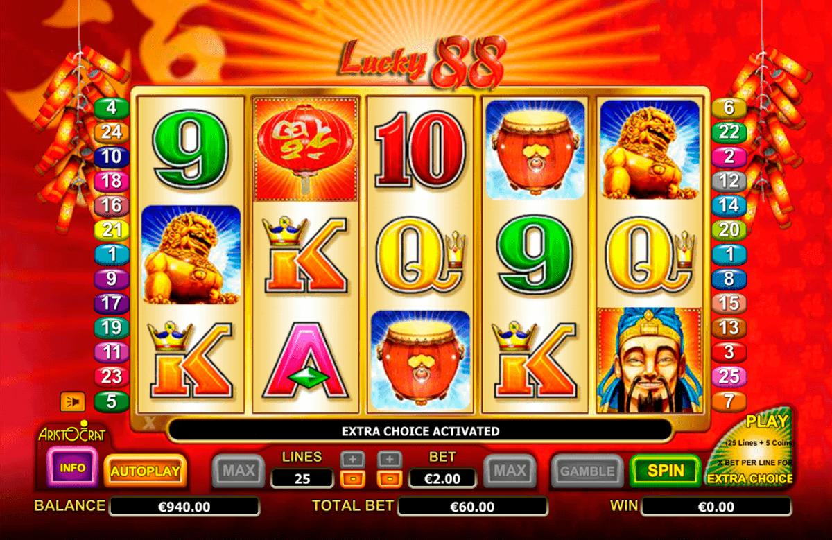 Spielautomaten Bonus 227221