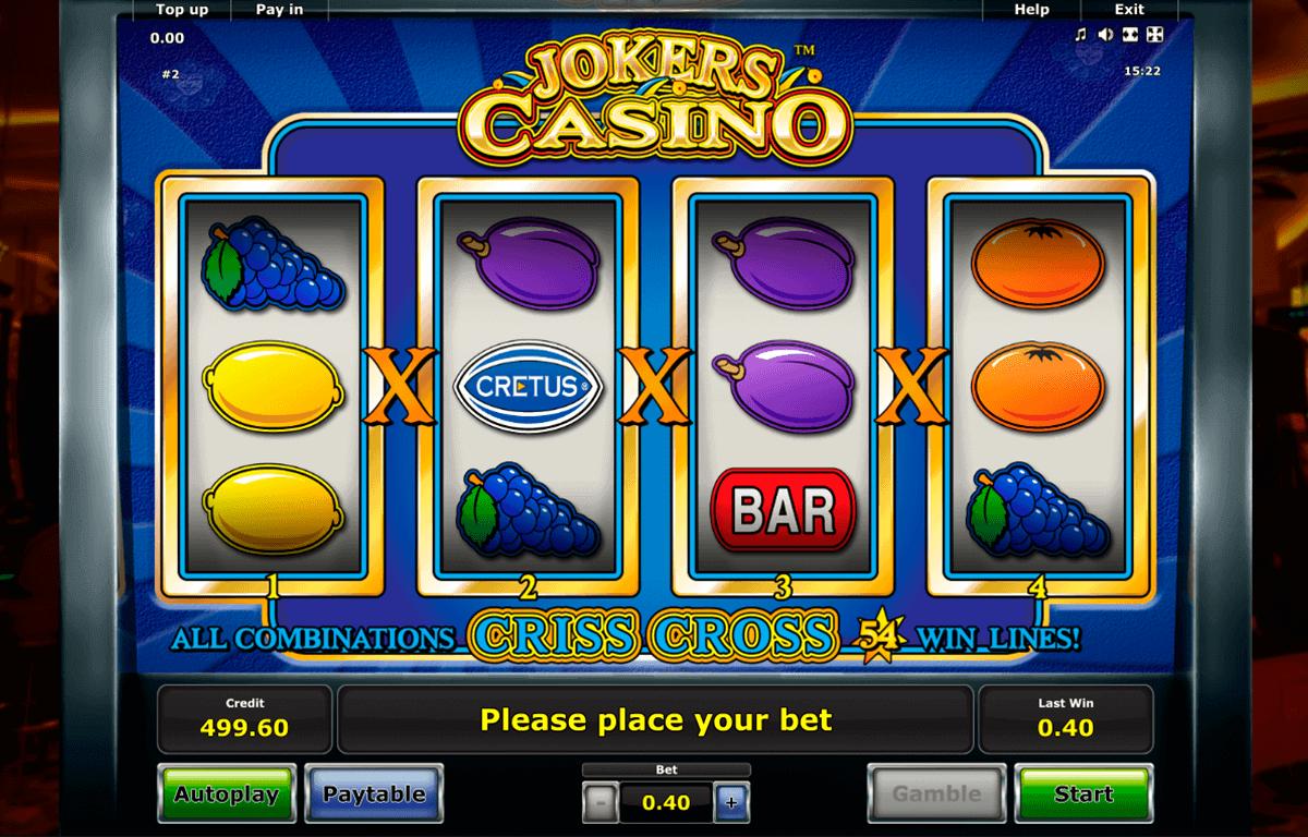 Spielautomaten Bonus spielen 803282