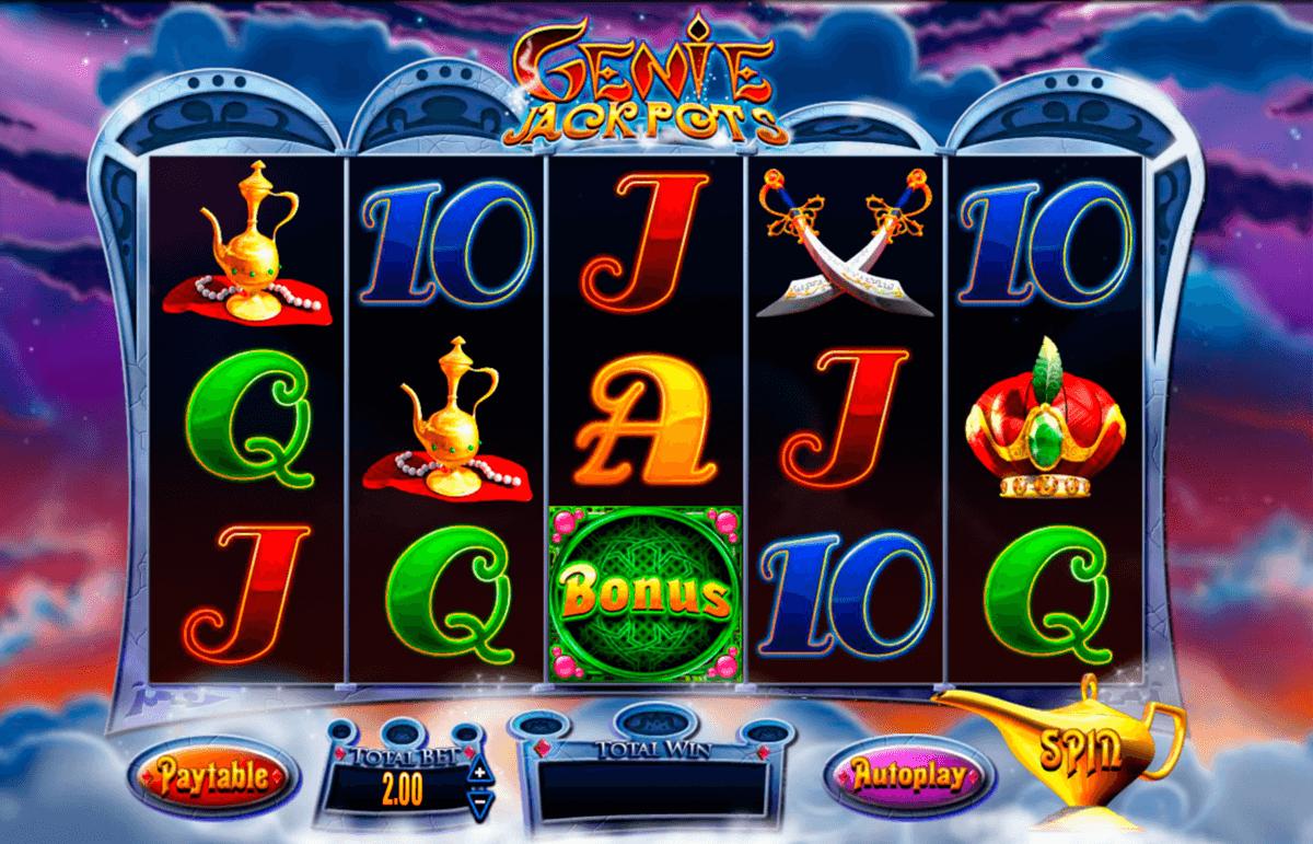 Spielautomaten Bonus spielen 207984