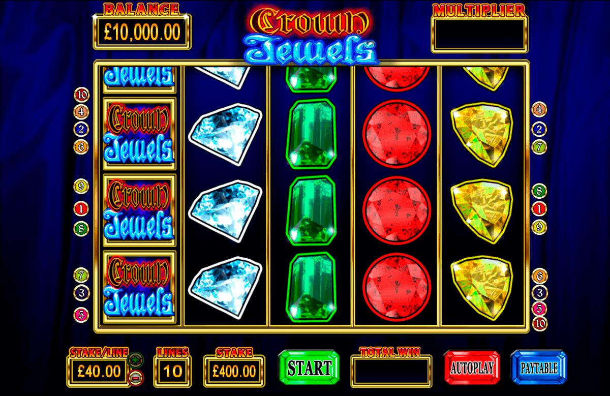 Spielautomaten Bonus spielen 675458