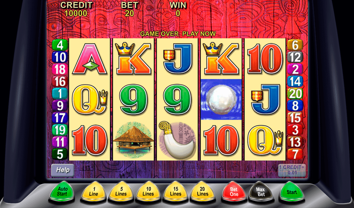 Spielautomaten Bonus 303279