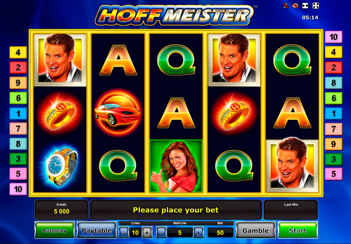 Spielautomaten online Analyse 507611