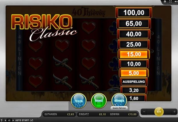 Spielautomaten online 157252