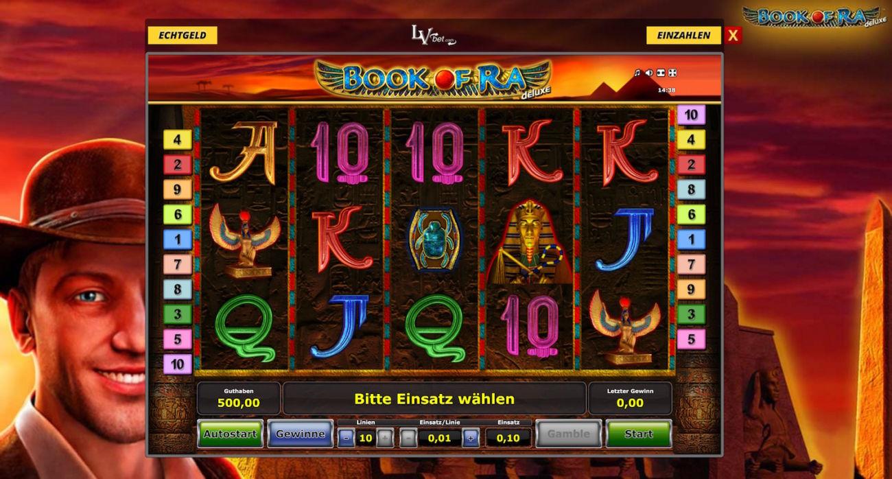 Spielautomaten online LVbet 361356