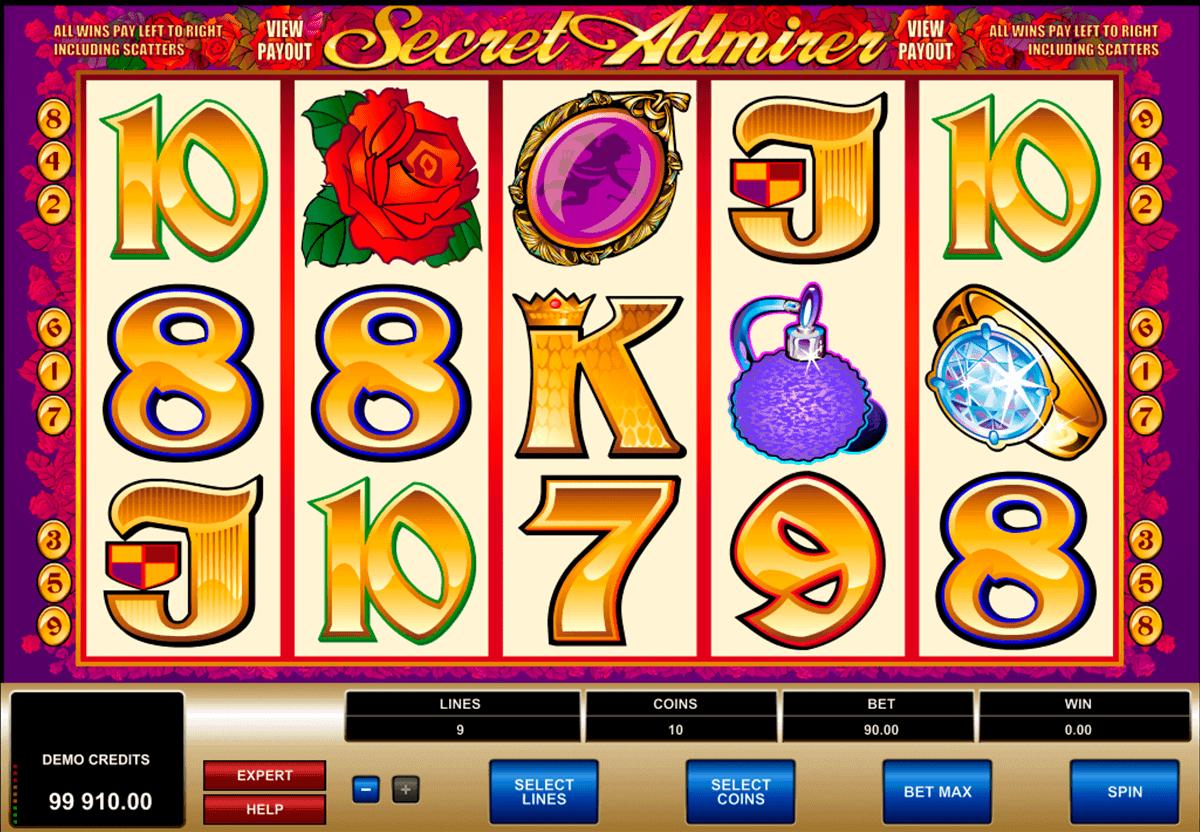 Spielautomaten spielen 977501