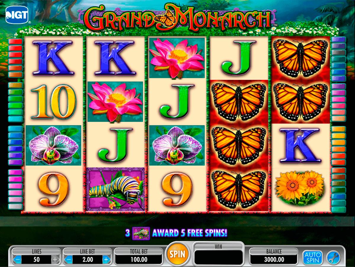 Spielautomaten Tricks 763193