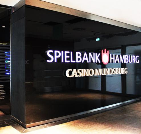 Spielbank Automaten 278357