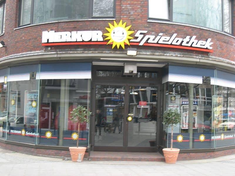 Spielbank Automaten Genesis 995311