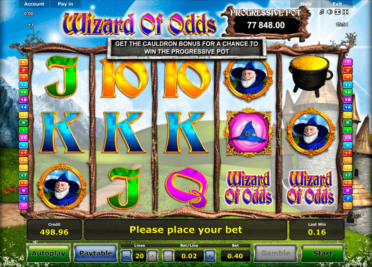 Spielbank Automatenspiel Mobile 816128