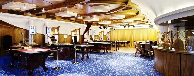Spielbanken Deutschland 499800