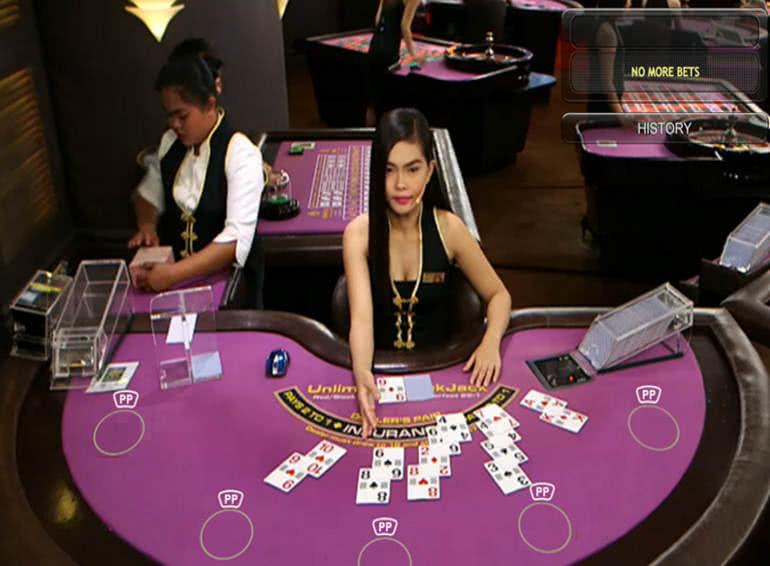 Spiele Casinos 131531