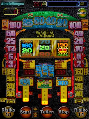 Spielen neuer Spielautomat 260656