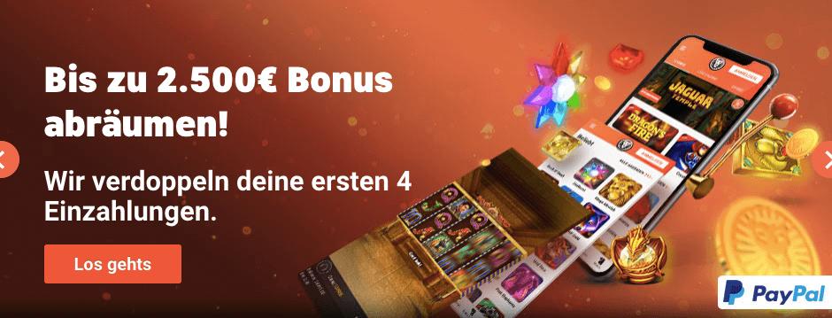 Sportwetten Bonus 589640