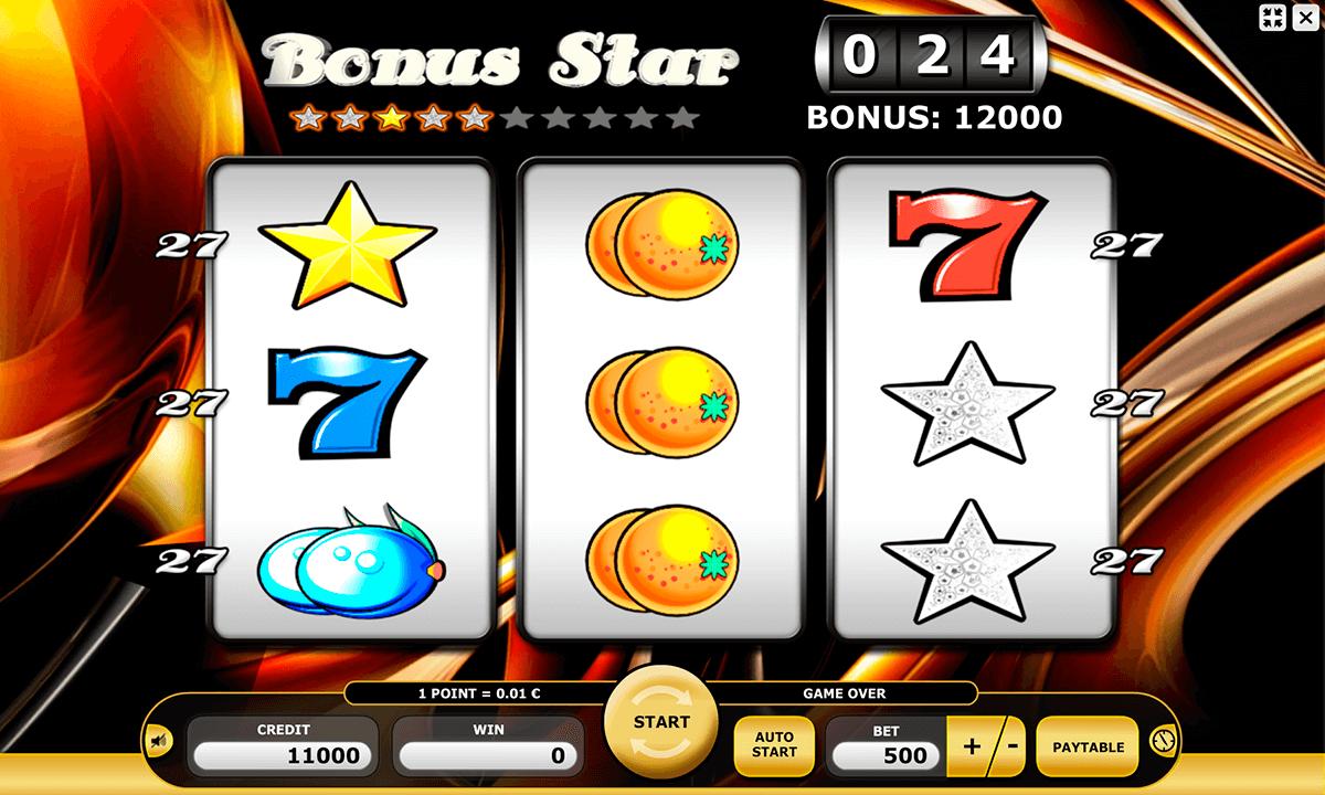 Star games Echtgeld 917624
