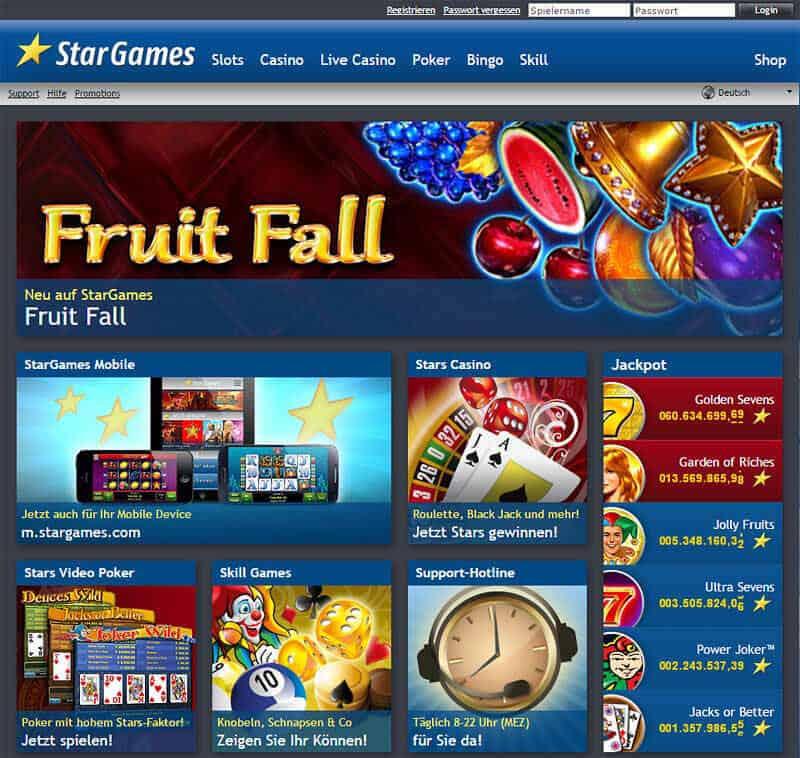 Star games 932973