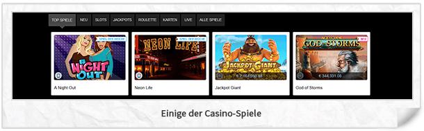 Start Casino 10 438941