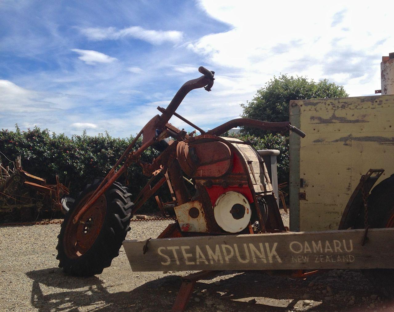 Steampunk Social 647768