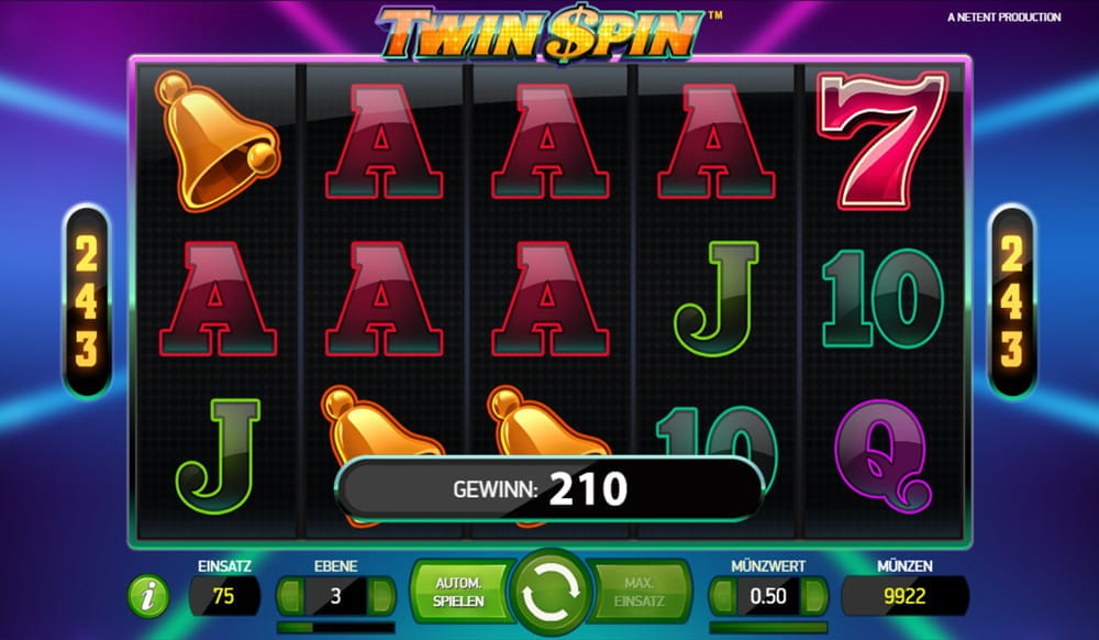 Twin Casino Test 704072