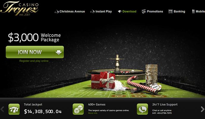 Video Slots Bonus 930851