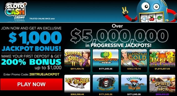 Videoslots Bonus 284794