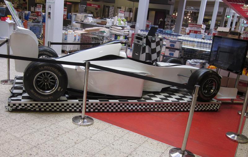 Videoslots der Formel 724264