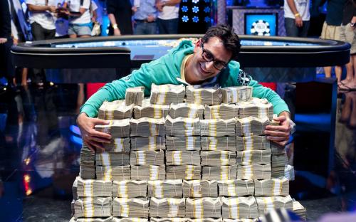 WSOP Poker online 422988